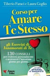 Corso per Amare te Stesso - Libro + Audiolibro