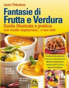 Fantasie di Frutta e Verdura - Libro
