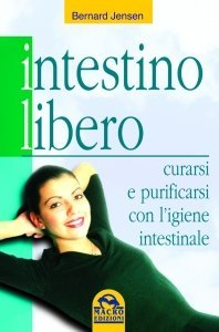 Intestino Libero - Libro