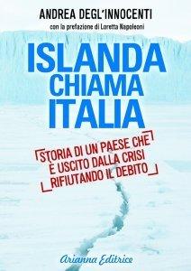 Islanda Chiama Italia - Libro