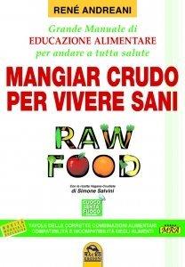 Raw Food - Libro