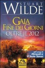 Gaia e la Fine dei Giorni - Libro