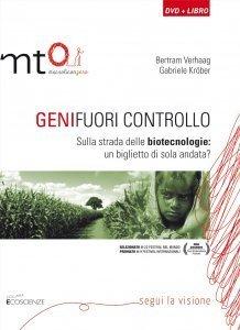 Geni Fuori Controllo - DVD