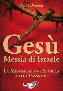 Gesù, Messia di Israele - Libro
