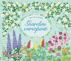 Giardini Variopinti - Libro