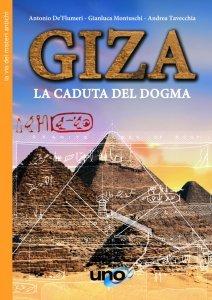 GIZA - La Caduta del Dogma - Libro