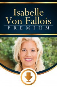 Isabelle Von Fallois PREMIUM