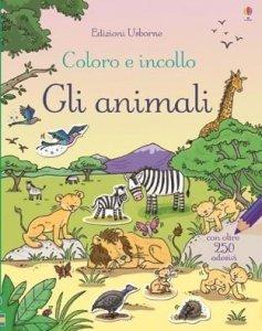 Gli Animali - Libro