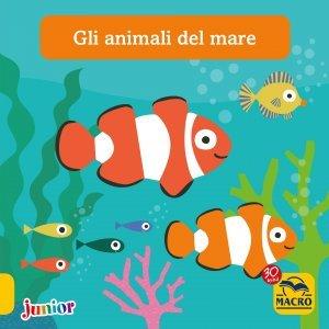 Gli Animali del Mare - Libro