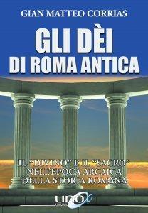 Gli Dei di Roma Antica - Libro