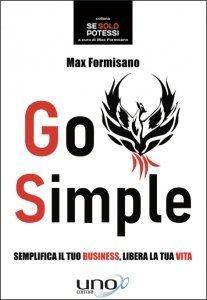 Go Simple - Libro