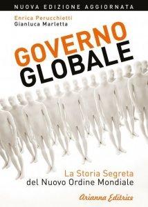 Governo Globale USATO - Libro