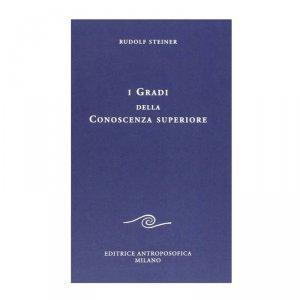 Gradi della Conoscenza Superiore - Libro
