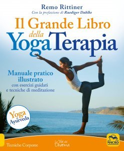 Il Grande Libro della Yoga Terapia - Libro