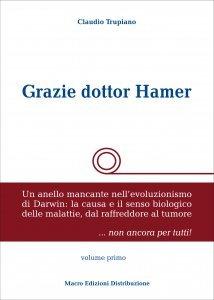 Grazie Dottor Hamer - Libro