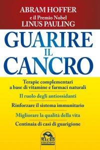 Guarire il Cancro - Libro