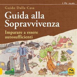 Guida Alla Sopravvivenza - Libro