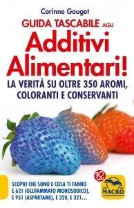 Guida tascabile agli Additivi Alimentari - Libro