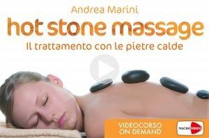 Hot Stone Massage - On Demand