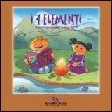 I 4 Elementi - Libro
