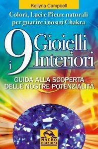 I 9 Gioielli Interiori - Libro