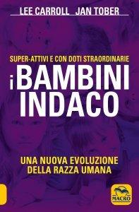 I Bambini Indaco USATO - Libro