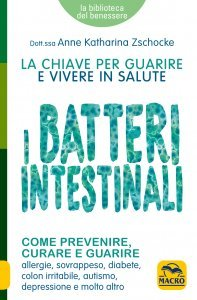 I Batteri Intestinali - Libro