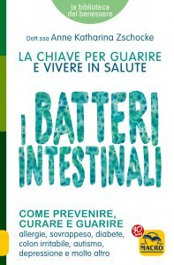 I Batteri intestinali - Ebook