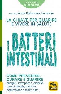 Batteri Intestinali USATO - Libro