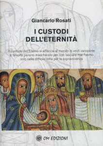 I Custodi dell'Eternità - Libro