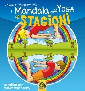 Mandala dello Yoga - Le Stagioni USATO - Libro