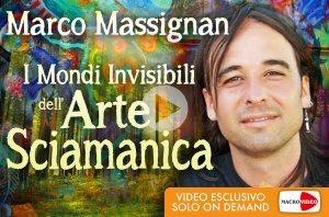 I mondi invisibili dell'arte sciamanica - On Demand