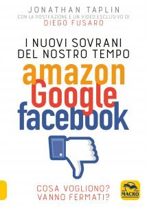 Amazon Google Facebook - Ebook