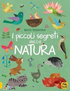 I Piccoli Segreti della Natura - Libro