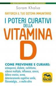 I Poteri Curativi della Vitamina D - Libro