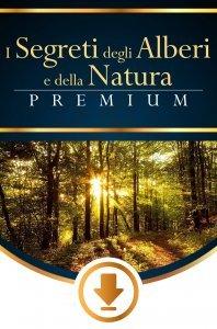 I Segreti degli Alberi e della Natura PREMIUM