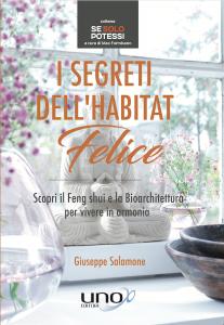 I Segreti dell'Habitat Felice - Libro