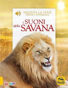 I Suoni della Savana - Libro