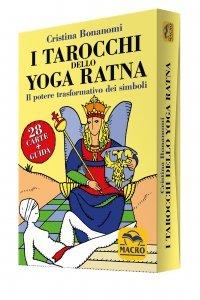 I Tarocchi dello Yoga Ratna - Libro
