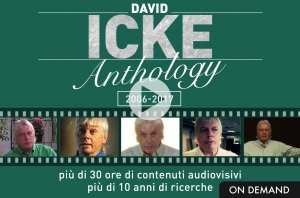DAVID ICKE Anthology - On Demand