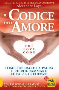 Il Codice dell'Amore - The Love Code - Ebook