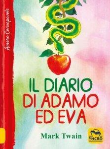 Il Diario di Adamo ed Eva USATO - Libro