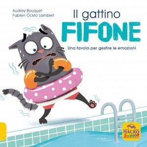 Il Gattino Fifone - Libro