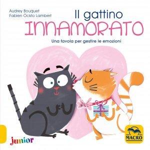 Il Gattino Innamorato - Libro