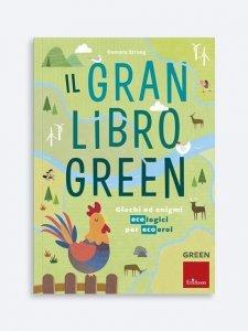 Il Grande Libro Green - Libro