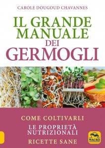 Il Grande Manuale dei Germogli - Ebook