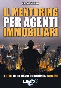 Il Mentoring per Agenti Immobiliari - Libro