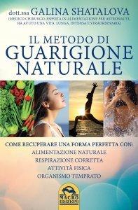 Il Metodo di Guarigione Naturale USATO - Libro
