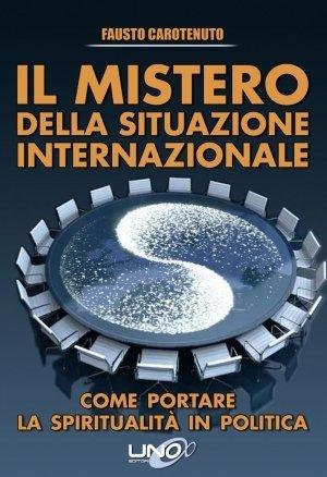 Il Mistero della Situazione Internazionale - Libro