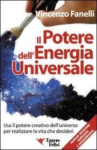 Il Potere dell'Energia Universale - Libro